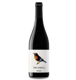 Zorzal 2018 Vina Zorzal Garnacha Tinto Navarra  750 ml