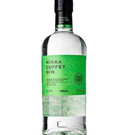 Nikka Nikka Coffey Gin  750 ml