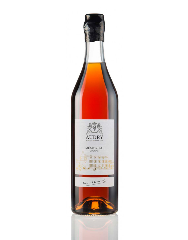Audry Audry Memorial Cognac Fine Champagne  750 ml