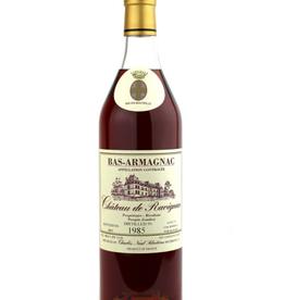 1985 Chateau de Ravignan Bas-Armagnac 750 ml