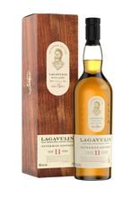 Lagavulin Lagavulin Offerman Edition 11 Year Old Islay Single Malt Scotch 750 ml