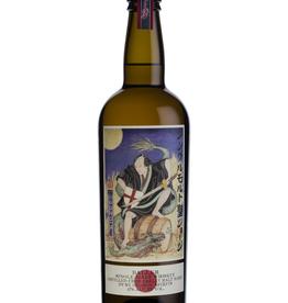 St. George Spirits St. George Baller Single Malt Whiskey 750 ml