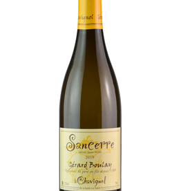 2019 Gerard Boulay Sancerre Blanc a Chavignol  750 ml