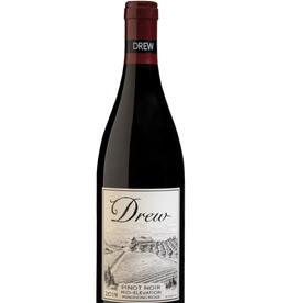 Drew 2019 Drew Mid-Elevation Pinot Noir Mendocino Ridge  750 ml
