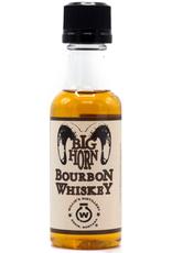 Willie's Distillery Bighorn Bourbon 50 ml