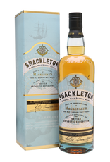 Mackinlay's Shackleton Blended Scotch Whisky 750 ml