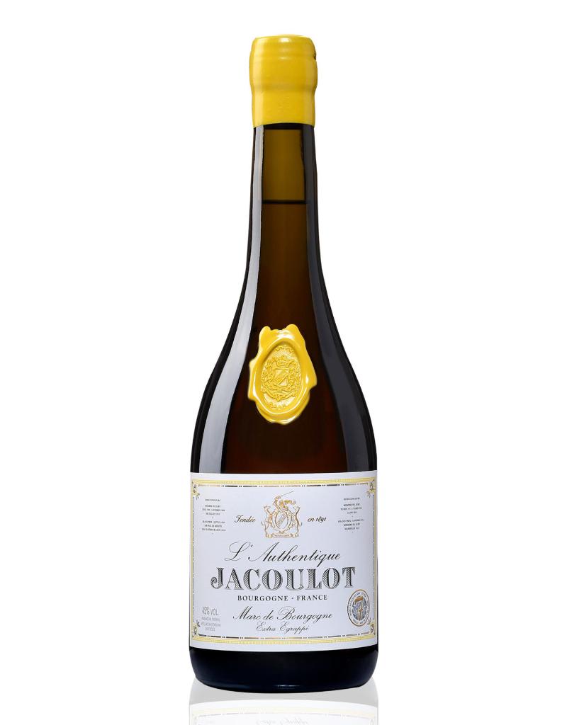 Jacoulot L'Authentique Marc de Bourgogne 1000 ml
