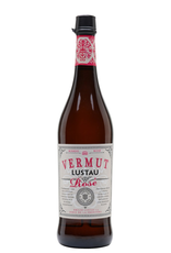 Lustau Lustau Vermut Rose Vermouth  750 ml