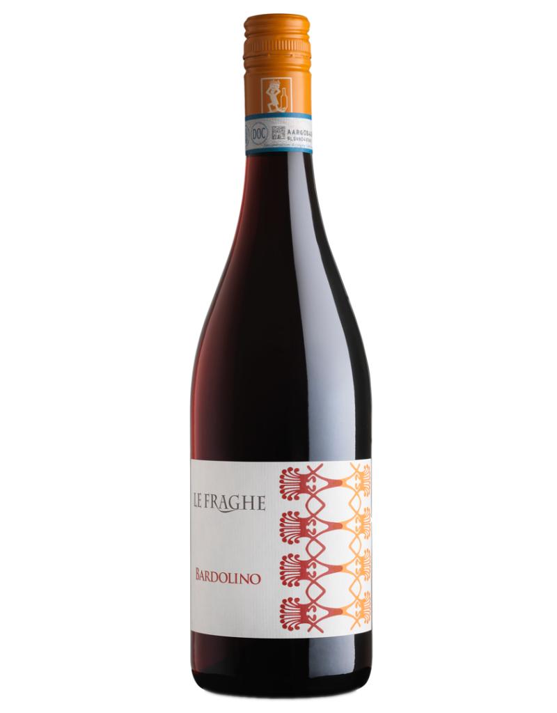 Le Fraghe 2018 Le Fraghe Bardolino DOC  750 ml