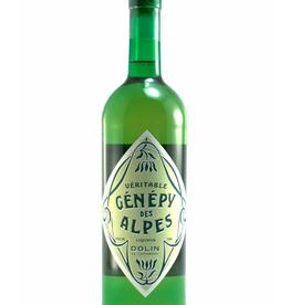 Dolin Dolin Genepy des Alpes  750 ml
