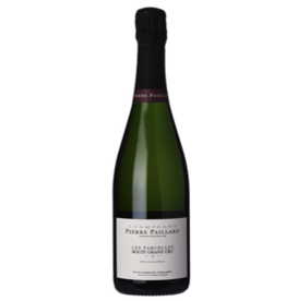 Pierre Paillard Les Parcelles Champagne Grand Cru Bouzy 750 ml