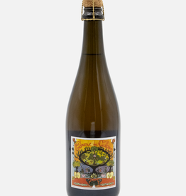 2018 Cidrerie du Vulcain Cidre de Fer Extra Sec   750 ml