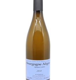 2018 Dom. Sylvain Pataille Bourgogne Aligoté  750 ml