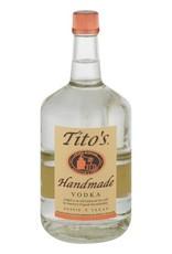 Tito's Tito's Handmade Vodka  1750 ml