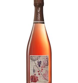 Laherte Freres NV Laherte Freres Rose de Meunier Extra-Brut Champagne  750 ml