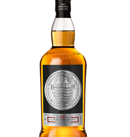 Springbank 2020 Hazelburn 13 year old Single Malt Scotch Oloroso Cask