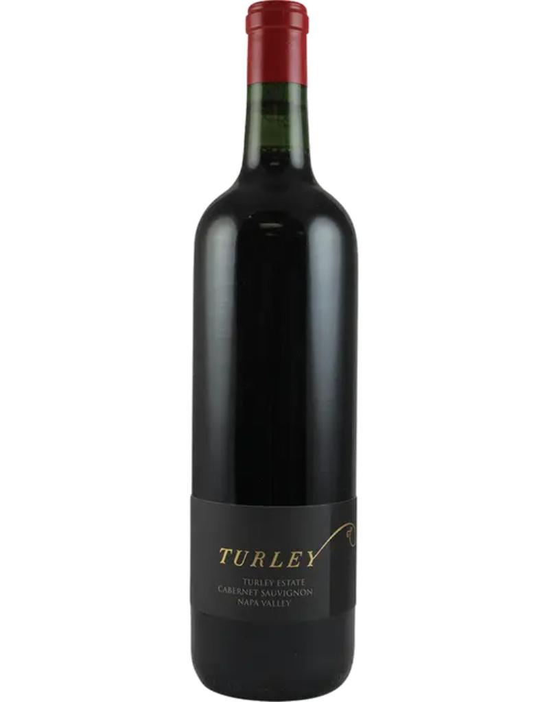 2018 Turley Cabernet Sauvignon Napa  750ml