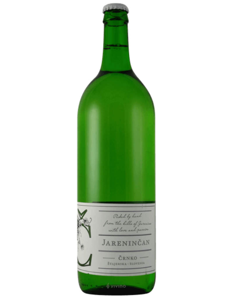 Crnko 2019 Crnko Jarenincan Slovenia 1000 ml
