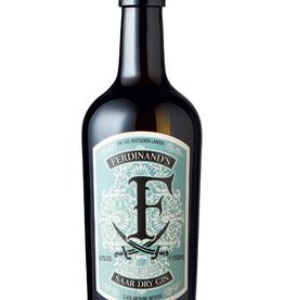 Ferdinand's Saar Dry Gin 750 ml