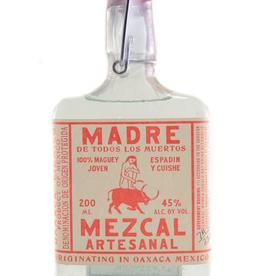 Madre de Todos Los Muertos Mezcal 200 ml