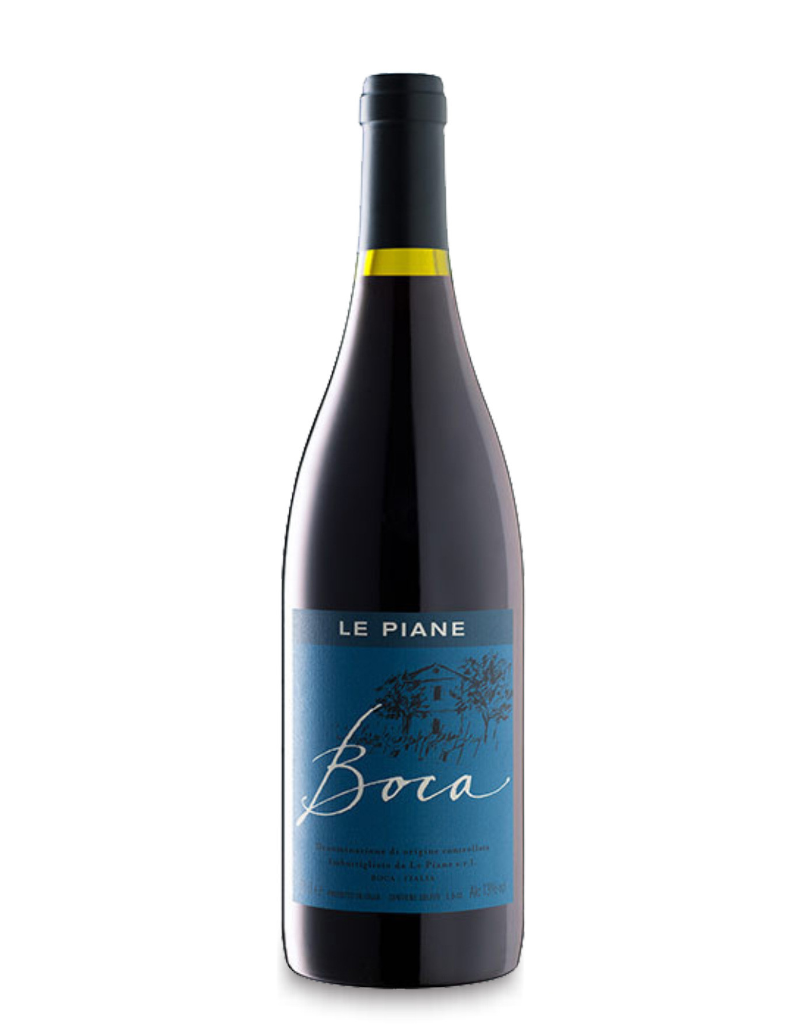Le Piane 2011 Le Piane Boca DOC  750 ml