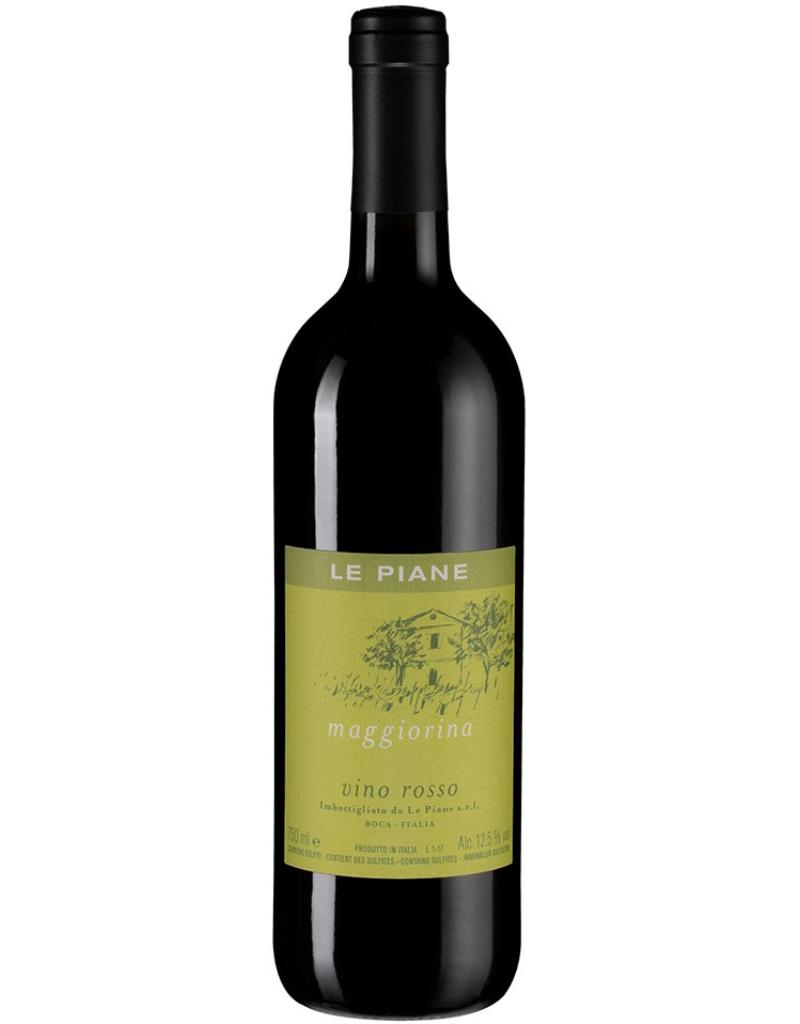 Le Piane 2018 Le Piane Maggiorina Rosso  750 ml