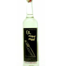 El Mero Mero Tobala Mezcal Artesanal 750 ml