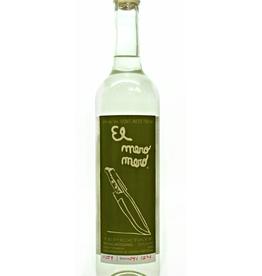 El Mero Mero Tepextate Mezcal Artesanal 750 ml