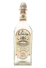 Fortaleza Fortaleza Still Strength Tequila Blanco  750 ml