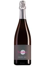 Serol 2018 Dom. Serol Turbullent Sparkling Rose 750 ml