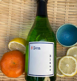 Den Sake Brewery Blanc Batch 3 500 ml