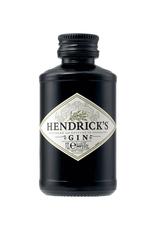 Hendrick's Hendrick's Gin  50 ml