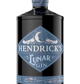 Hendrick's Hendrick's Lunar Gin  750 ml