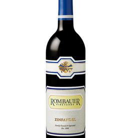 Rombauer 2018 Rombauer Zinfandel  750 ml