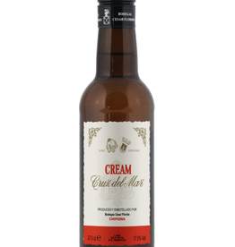 Cesar Florido Cesar Florido Cruz del Mar Cream Sherry  375 ml