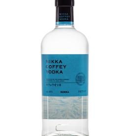 Nikka Nikka Coffey Vodka  750 ml