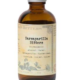 Golden State Spirits R&D Bitters Sarsaparilla  100 ml