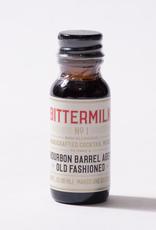 Bittermilk Bittermilk No.1 Bourbon Barrel Aged Old Fashioned  .5 oz