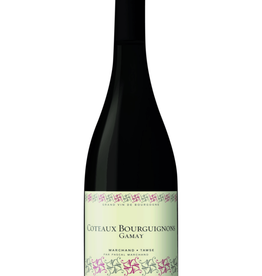 Marchand-Tawse 2016 Marchand-Tawse Gamay Coteaux Bourguignons  750 ml