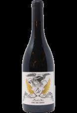 Purple Hands 2019 Purple Hands Lone Oak Pinot Noir Willamette Valley  750 ml