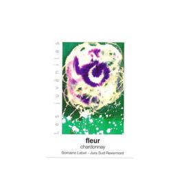 2018 Dom. Labet Fleur Chardonnay Cotes du Jura 750 ml