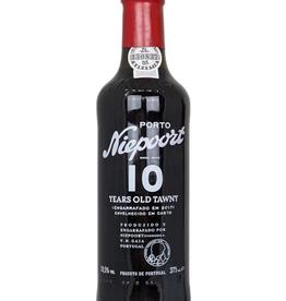 Niepoort Niepoort 10 year old Tawny Port  375 ml
