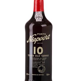 Niepoort Niepoort 10 year old Tawny Port  750 ml