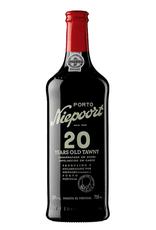 Niepoort Niepoort 20 year old Tawny  Port  750 ml