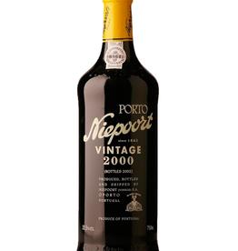 Niepoort 2000 Niepoort Vintage Port 750 ml