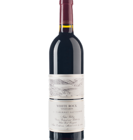 White Rock 2018 White Rock Vineyards Claret Napa Valley  750 ml