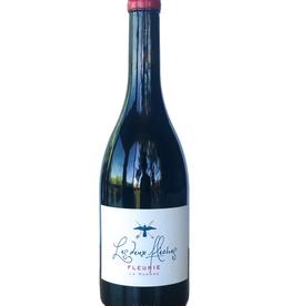2018 Les Deux Fleches La Madone Fleurie 750 ml