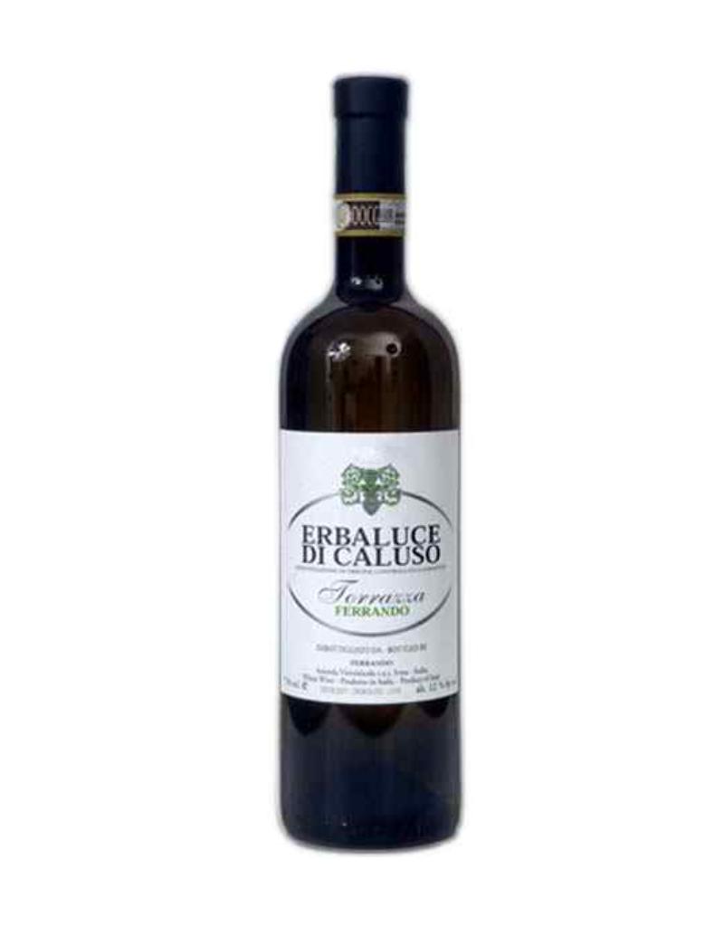 2019 Luigi Ferrando La Torrazza Erbaluce di Caluso 750 ml