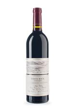 White Rock 2016 White Rock Vineyards Estate Cabernet Sauvignon  Napa Valley  750 ml