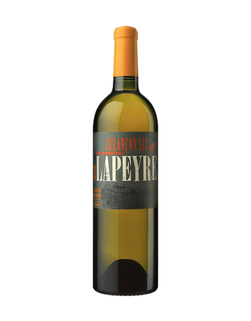 2019 Lapeyre Jurancon Sec 750 ml